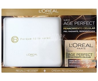 Age Perfect de L`ÓREAL Crema Reconst. +Nec 50ml
