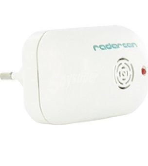 Radarcan Ahuyentador electrónico por ultrasonidos para cucarachas 1 ud
