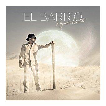 """El Barrio CD """"Hijo del levante"""" 1 unidad"""