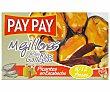 Mejillones picantes 8/12 Piezas Lata 70 g Pay Pay