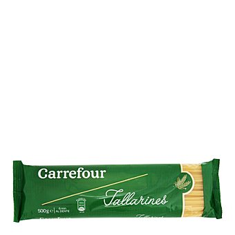 Carrefour Tallarines 500 g