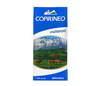 Copirineo Leche entera 1 l