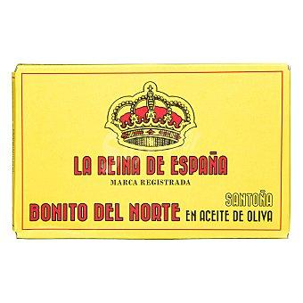 Reina España Bonito norte aceite oliva Lata 110 g escurrido 73 g