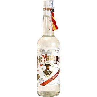 Machaquito Anís seco Botella 70 cl