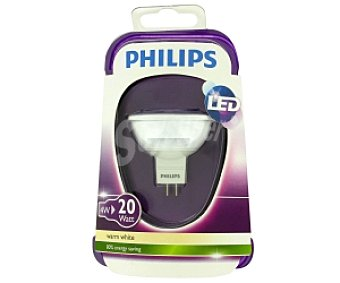 PHILIPS Led GU5.3 Foco 4W 1u
