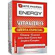 Energy Vtalité 4G caja 20 viales  Forte Pharma