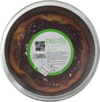 MAS Pastel C. queso/frambues 250 GRS