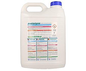 Pqs Tratamiento líquido de doble concentración antialgas y floculante sin espuma, 5l PQS 5l