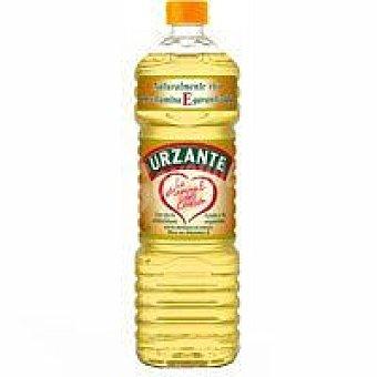 Urzante Aceite de girasol 1l