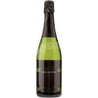 C. SOTERRA Cava Brut Castell Botella 75 cl