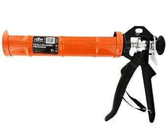 RDM Pistola Silicona Profesional de Fricción 1 Unidad