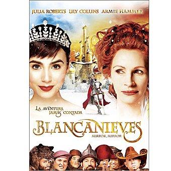 Blancanieves (mirror, Mirror) .tarsem Singh