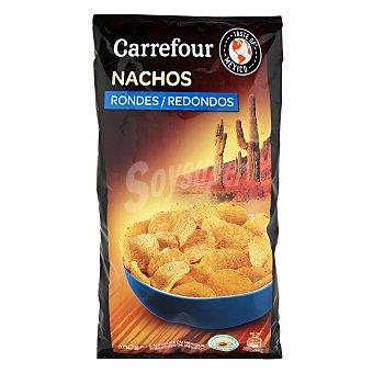 Carrefour Nachos Natural 200 g