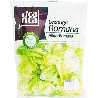 RICA RICA Lechuga romana Bolsa 200 g