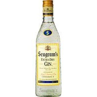 Seagram's Ginebra inglesa 70cl