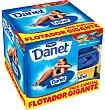Pack flotador 8 UN Danet Danone