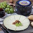 Mini queso semicurado 1 kg Granja La Luz