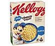 Cereales de arroz inflado de chocolate blanco kellogg´s choco krispies 350 g Choco Krispies Kellogg's