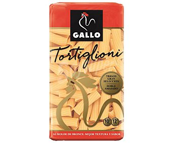 Gallo Pasta Tortiglioni 400 g