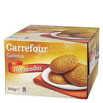 Carrefour Galleta tradicional 500 g