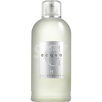 Luxana Acqua Uno Agua de colonia Familiar Bote 1 l
