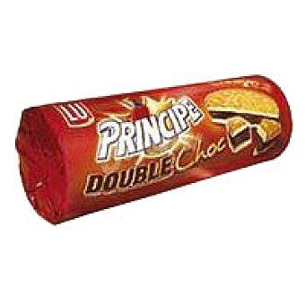 Principe de Lu Galletas rellenas de chocolate Paquete 195 g