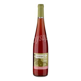 Basium Vino rosado de aguja 75 cl.
