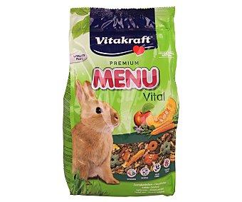 Vitakraft Comida para conejos Bolsa 1 kg