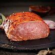 Lomo adobado de cerdo ibérico al peso 1 kg Julian martin