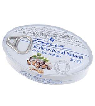 Frinsa Berberechos al natural 63 g