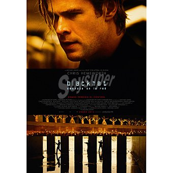 Blackhat (michael Mann)