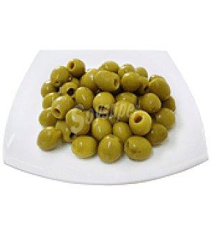 Manzanilla Aceitunas de sin hueso Tarrina de 170 gr