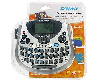 Dymo letratag qwerty Máquina de rotular con teclado dymo letratag qwerty 1u