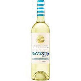 NAVESUR Vino Blanco Rueda Verdejo Botella 75 cl
