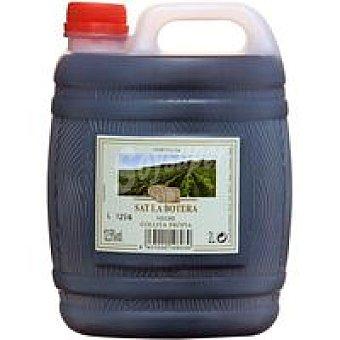 La Botera Vino Negro Tierra Alta Garrafa 2 litros