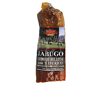 Romeral de jabugo Lomo de bellota 100% raza ibérica, sin gluten