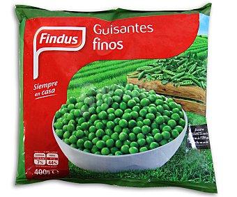 FINDUS Guisantes finos 400 Gramos