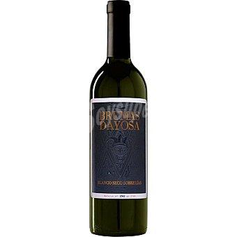 Brumas de Ayosa Vino blanco sobre lías DO Valle de Güímar Botella 75 cl