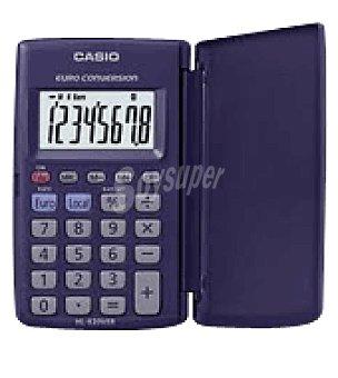 Calculadora hl 820 ver Unidad
