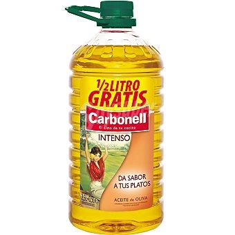 Carbonell Aceite de oliva intenso bidon 2,5 l + 0,5 l gratis 2,5 l