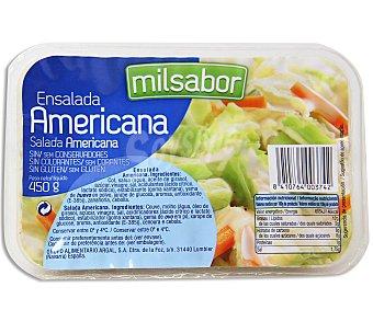 Milsabor Argal Ensalada americana 450 gramos