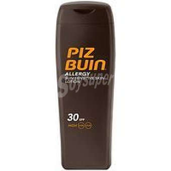 SFP30 PIZ BUIN Loción Allergy Bote 200 ml