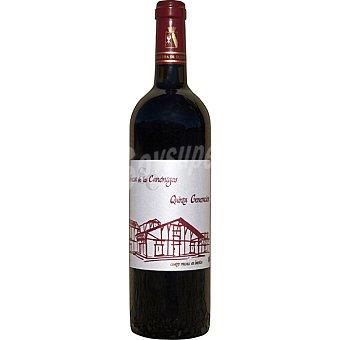 DEHESA DE LOS CANONIGOS Quinta Generación Vino tinto joven roble D.O. Ribera del Duero Botella 75 cl