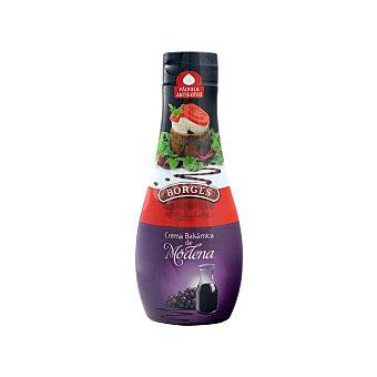 Borges Crema de vinagre balsámico de Módena Botella 250 g