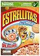 Cereales de desayuno sabor galleta María  Paquete 270 g Estrellitas Nestlé
