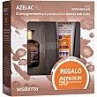 Azelac RU despigmentante sérum liposomal despigmentante frasco 30 ml + Repaskin fotoprotector SPF50 50 ml Frasco 30 ml Sesderma
