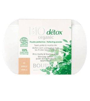 Bourjois Paris Polvo compacto bio detox beige foncé 55 1 ud