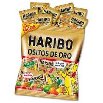 Haribo Ositos d¿oro Bolsa 480 g