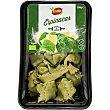 Panzerotto de espinacas con queso ecológico caja 250 g caja 250 g Vivibio