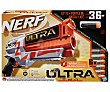 Lanzador de dardos motorizado Ultra two. Nerf